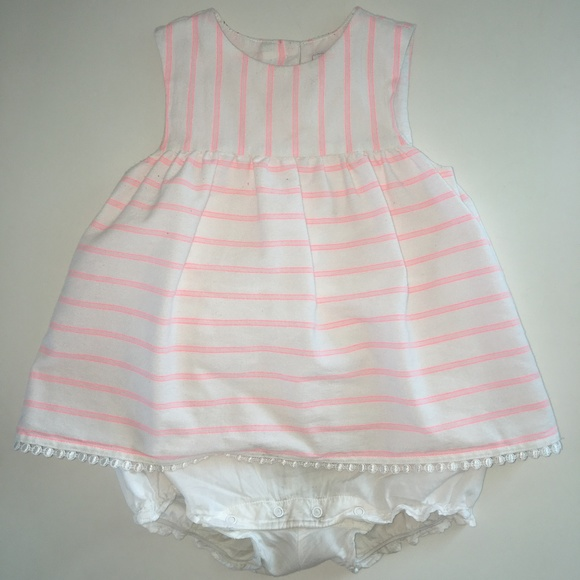 6c35dc45e848 Janie and Jack Dresses | Janie Jack Baby Girl Dress | Poshmark